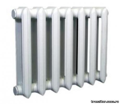 Как починить радиатор отопления