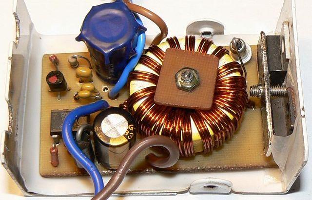Вы здесь: Главная k Пусковые и пуско-зарядные устройства.